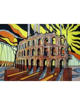 METAPHYSICAL COLOSSEUM