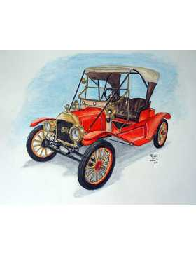 FORD T 1908 2