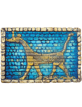 BABYLONIAN GRIFFIN
